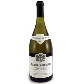 White Wine 2017, Chateau De Mersault, Mersault