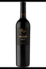 Red Wine 2018, Swanson Vineyards, Merlot, Napa, Napa Valley, California, 14.6% Alc, CTnr