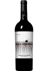 Red Wine 2018, The Critic, Cabernet Sauvignon, Multi AVA, Napa Valley, California, 13.5% Alc, Ctna
