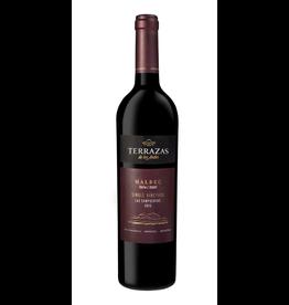 Red Wine 2015, Terrazas, Las Compuertas