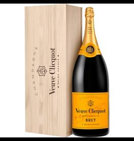 Sparkling Wine NV, 3L Veuve Clicquot Cuvee Brut, Champagne