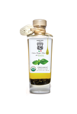 Specialty Foods Marchesi Extra Virgin Olive Oil, Organic, infused with Basil, 200ml