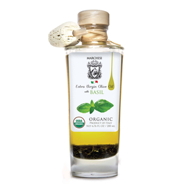 Specialty Foods Marchesi EVOO, Basil