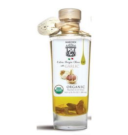 Specialty Foods Marchesi EVOO, Garlic