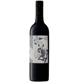 Red Wine 2017, Molly Dooker, Maitre D', Cabernet