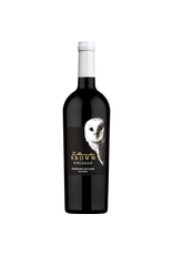 Red Wine 2018, Z. Alexander Brown Uncaged, Proprietary Red Blend, Multi-Regional, Multi AVA, California, 14.5%, CTnr