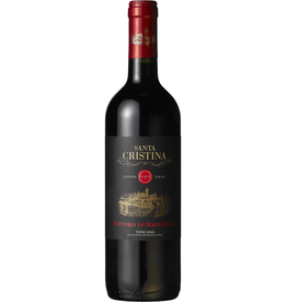 Red Wine NV, Le Maestrelle, Santa Cristina