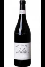 Red Wine 2016, Moccagatta, Nebbiolo, Bric Balin,  Barbaresco, Italy, 14% Alc, CTnr