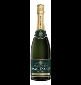 Sparkling Wine NV, 1.5l Canard-Duchene Brut, Champagne