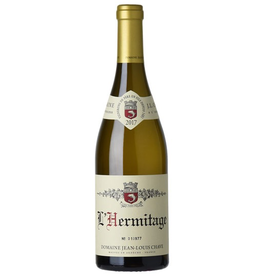 White Wine 2017, Jean-Louis Chave, L'Hermitage Blanc