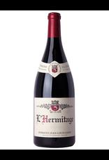 Red Wine 2017, Domaine Jean-Louis Chave L'Hermitage, Syrah/Shiraz Red Rhone Blend, Cotes du Rhone, Southern Rhone, France, 14.5% Alc, CTnr RP99 JS97