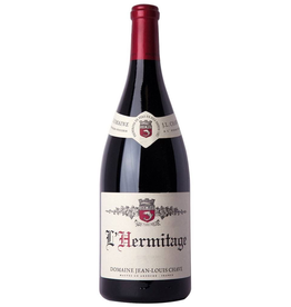 Red Wine 2017, Jean-Louis Chave, L'Hermitage