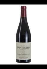 Red Wine 2017, Domaine Jean-Louis Chave Saint Joseph, Syrah/Shiraz Red Rhone Blend, Cotes du Rhone, Southern Rhone, France, 14.5% Alc, CT