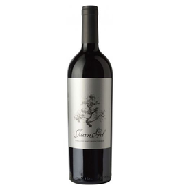Red Wine 2018, Juan Gil Silver Label, Monastrell