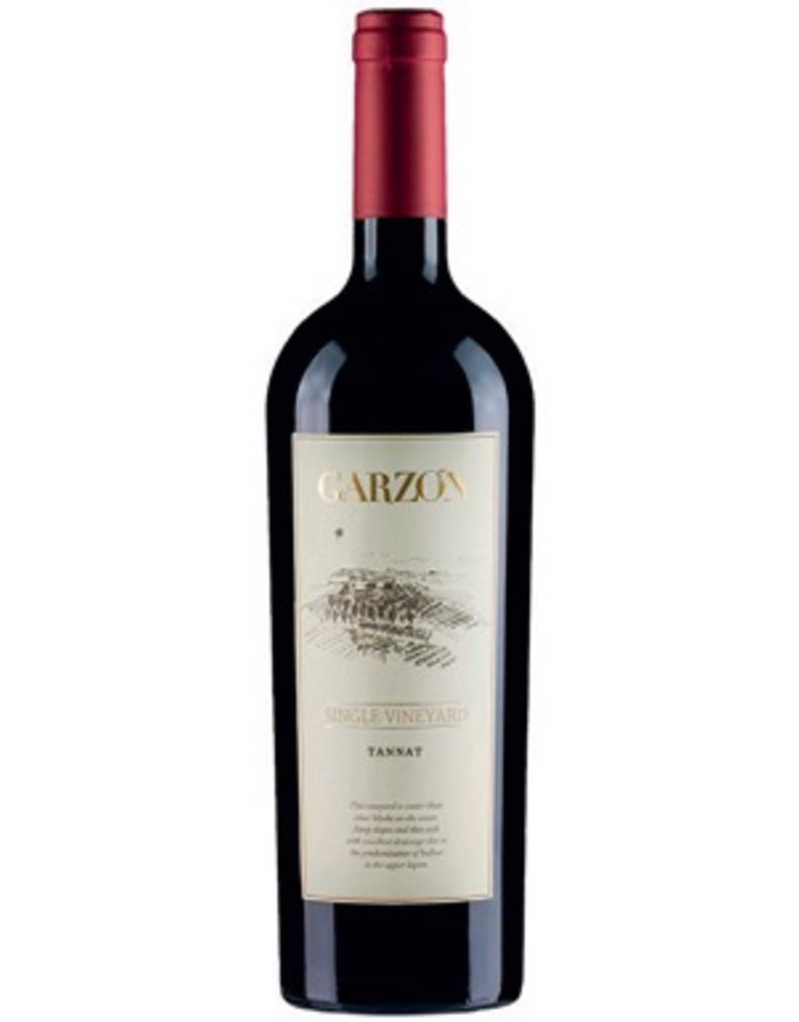 Red Wine 2018, Garzon Single Vineyard, Tannat, Garzon, Garzon, Uruguay, 14.5% Alc, CTnr, JS92, TW93