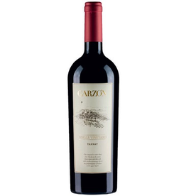 Red Wine 2018, Garzon, Single Vineyard Tannat