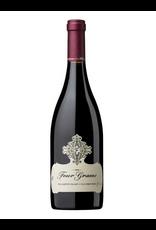 Red Wine 2018, Four Graces, Pinot Noir, Multi-regional Blend, Willamette Valley, Oregon, 13.0% Alc, CTnr