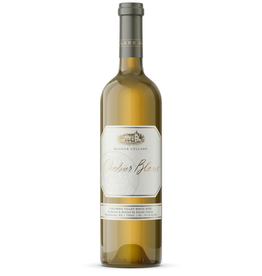 White Wine 2017, De Lille Chaleur, Estate Blanc