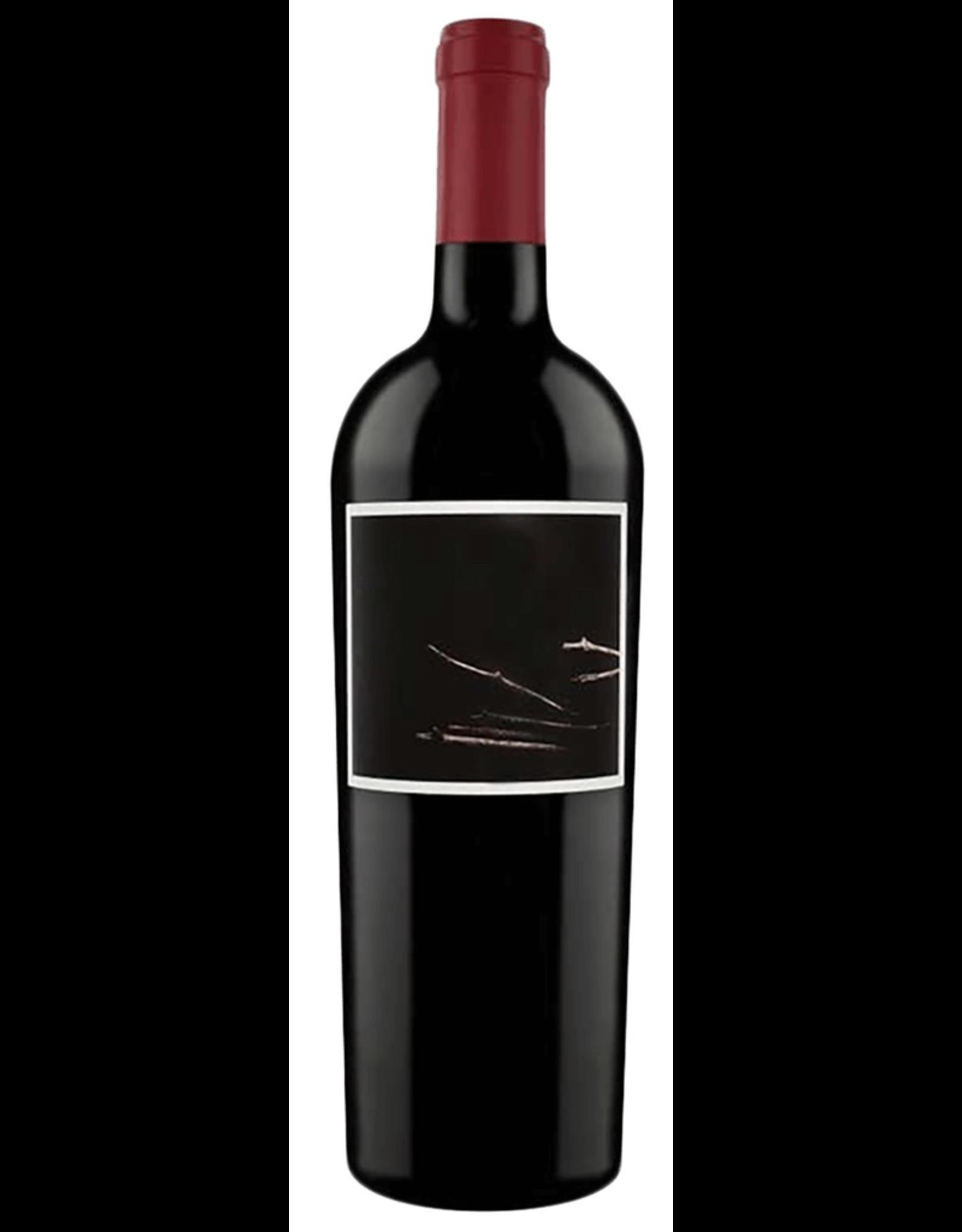Red Wine 2018, Cuttings by The Prisoner Wine Company, Cabernet Sauvignon, Multi AVA, Napa Valley, California, 15.4% Alc, CT 92.5