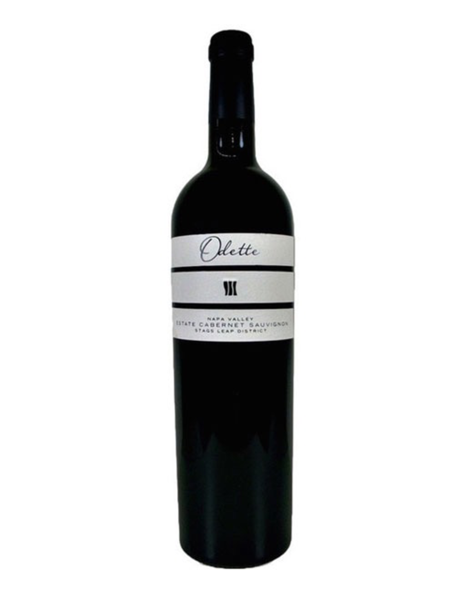 Red Wine 2016, Odette Estate, Cabernet Sauvignon, Howell Mountain, Napa Valley, California, 15.2% Alc., CTnr