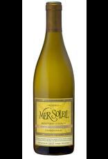 White Wine 2018, Mer Soleil Reserve, Chardonnay, Santa Lucia Highlands, Monterey County, California,14.5% Alc, CT91