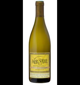 White Wine 2018, Mer Soleil Reserve, Chardonnay