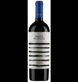 Red Wine 2017, Vina Andes Plateau Cota 500, Cabernet Sauvignon