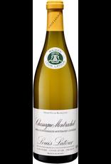 White Wine 2018, Louis Latour Cassange-Montrachet, Chardonnay, Cassagne-Montrachet, Burgundy, France, 13.5% Alc, TWnr