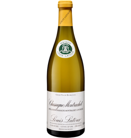 White Wine 2018, Louis Latour, Cassagne-Montrachet