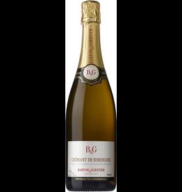 Sparkling Wine NV, B&G Cremant De Bordeaux BRUT, Sparkling