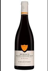 Red Wine 2018, Aurelien Verdet Le Prieure Bourgogne Hautes Cotes de Nuits, Pinot Noir, Nuits Saint Georges, Burgundy, France, 13.5% Alc, TW