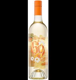 Red Wine 2018, Molly Dooker Summer of 69, Verdelho / Verdejo