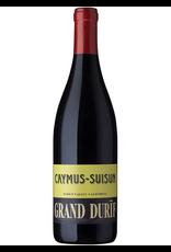 Red Wine Caymus-Suisun, Petite Sirah, Suisun Valley, Suisun Valley, California, 14.6% Alc, CT91