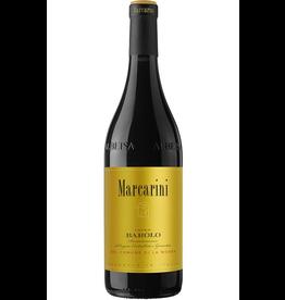 Red Wine 2016, Marcarini di La Mora, Barolo