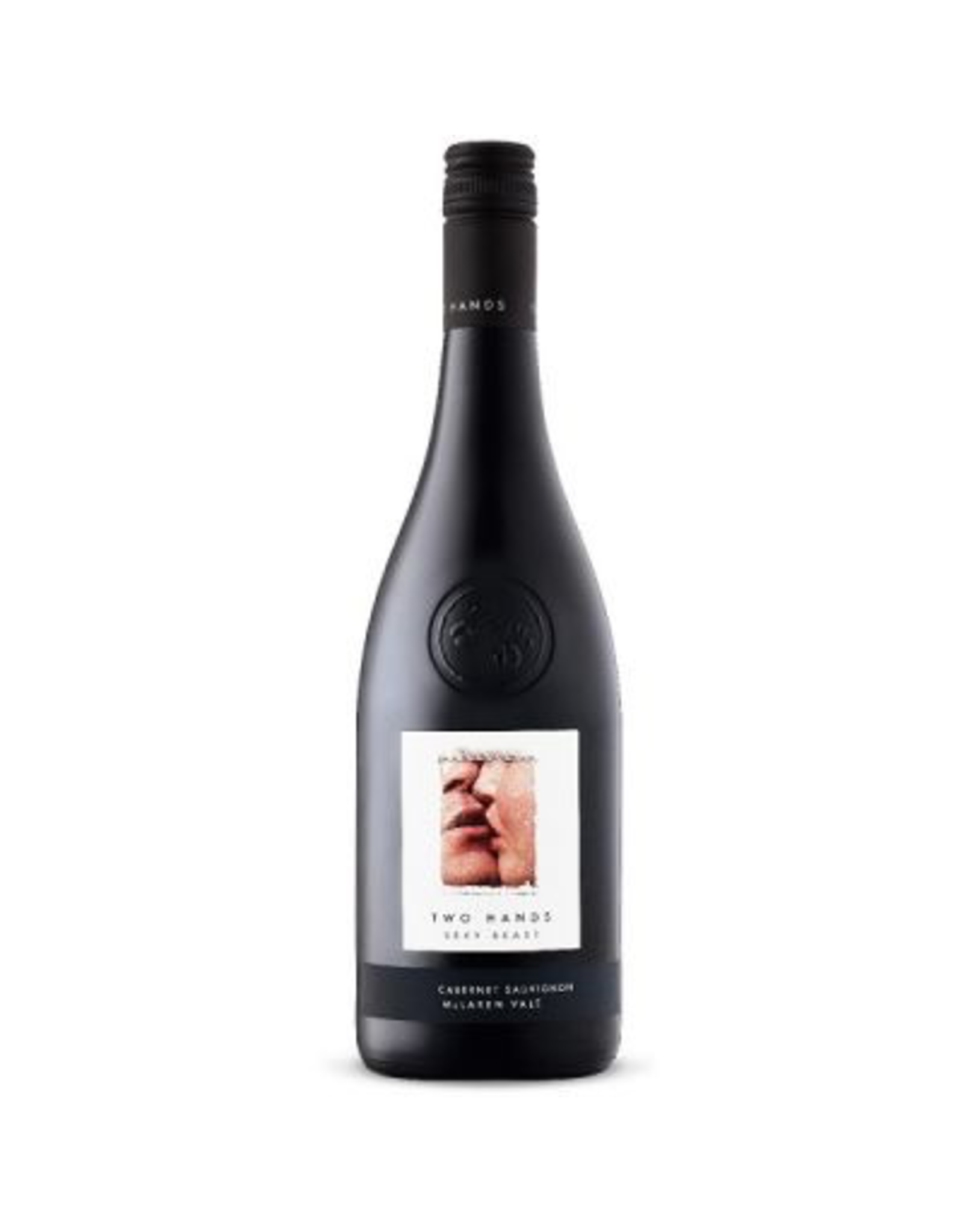 Red Wine 2018, Two Hands Sexy Beast, Cabernet Sauvignon, McLaren Vale, Barossa, Australia, 14.1%Alc, CT