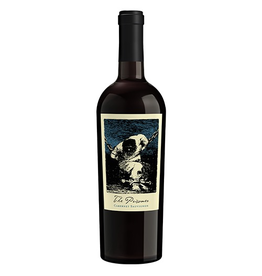 Red Wine 2018, PWC The Prisoner, Cabernet Sauvignon