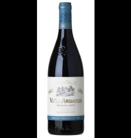 Red Wine 2012, La Rioja Alta Vina Ardanza, S.A., Reserva Rioja