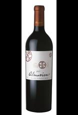 Red Wine 2017, ALMAVIVA by Phillipe De Rotschild and Concha y Toro, Modified Bordeaux Blend, Puente Alto, Maipo Valley, Chile, 14.5%  Alc, CTnr