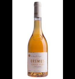 White Wine 2010, 500ml Oremus Tokaji Aszu 5 Puttonyos, Furmint
