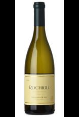 White Wine 2019, Rochioli, Sauvignon Blanc, Russian River, Sonoma County, California, 14.5% Alc, CTna