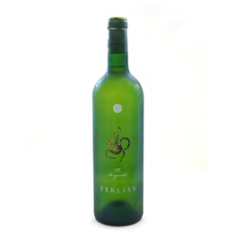 White Wine 2017, Perliss - The Serpents, Semillion
