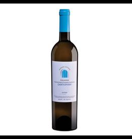 White Wine 2019, Tselepos Santorini, Assyrtiko