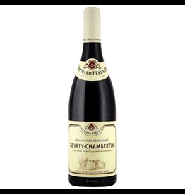 Red Wine 2014, Bouchard Pere & Fils Grand Vin De Bourgogne, Pinot Noir