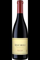 Red Wine 2019, Rochioli, Pinot Noir, Russian River, Sonoma County, California, 14.5% Alc, CTna