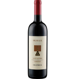 Red Wine 2014, Col D'Orcia Sant'Antimo, Cabernet
