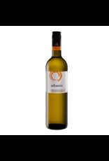White Wine 2018, Argyros Atlantis, Dry White Assyrtico Blend, Santorini, Santotini, Greece, 13% Alc, CTnr, TW90