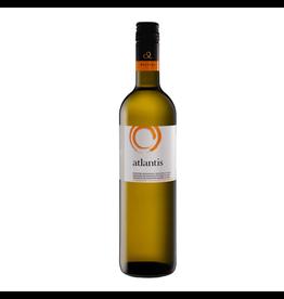 White Wine 2018, Atlantis, Dry White Blend