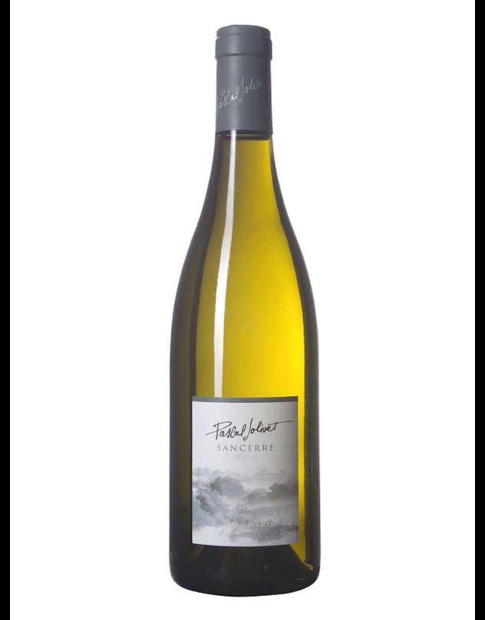 White Wine 2019, Pascal Jolivet, Sancerre, Loire Valley, Loire Valley, France, 13.5% Alc, CTna, TW