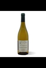 White Wine 2015, Catherine Le Goeuil Cotes du Rhone Blanc, WHITE Rhone Blend, Cotes du Rhone, Rhone Valley, France, 13% Alc, CTnr