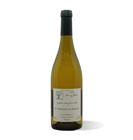 White Wine 2015, Catherine Le Goeuil Cotes du Rhone Blanc, White Blend